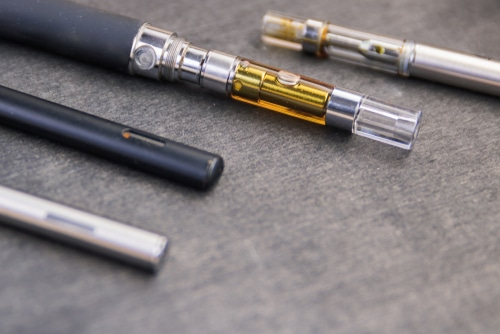 Best Cannabis Vape Pen Insights