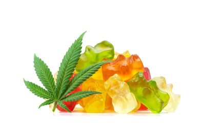 Cannabis Infused Candy People Love